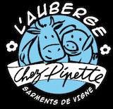 Auberge Restaurant Chez Pipette près de Nantes, Basse-Goulaine